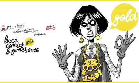 agenzia comunicazione lucca comics