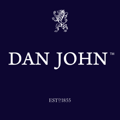 Dan John Abbigliamento classico da uomo