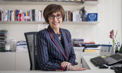 ufficio stampa zeta service - Silvia Bolzoni