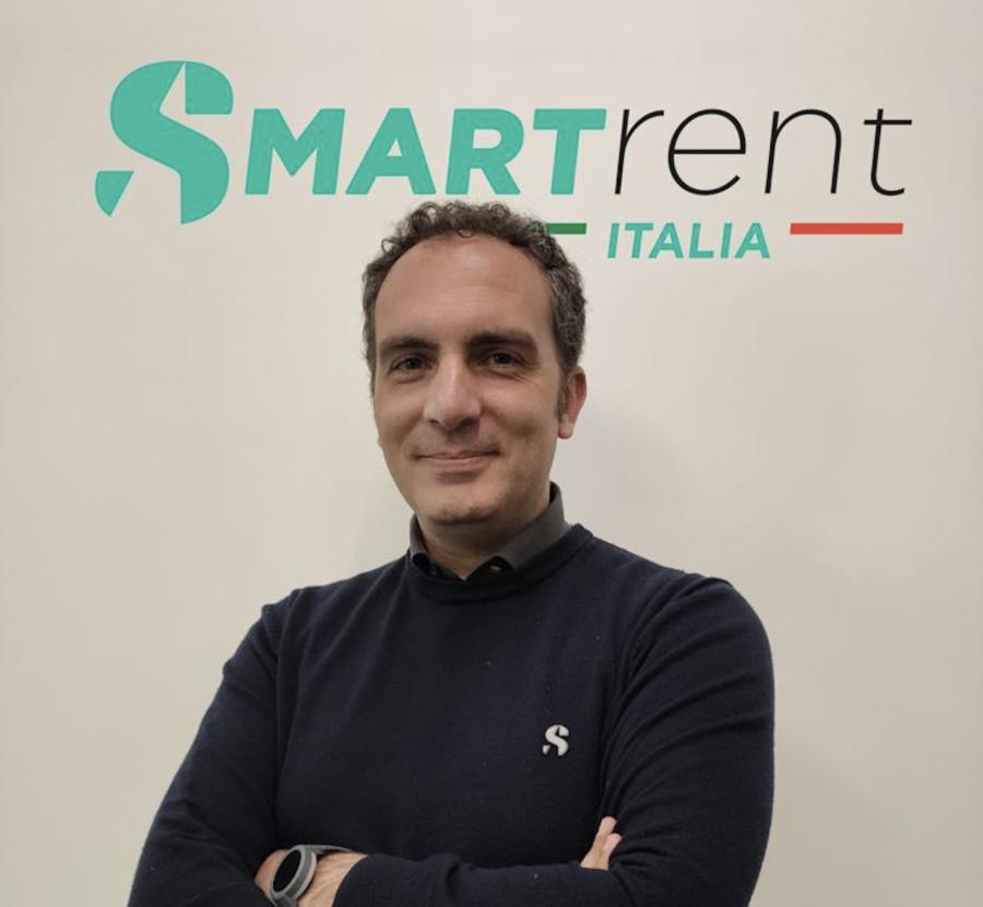 ufficio stampa web marketing smart rent italia