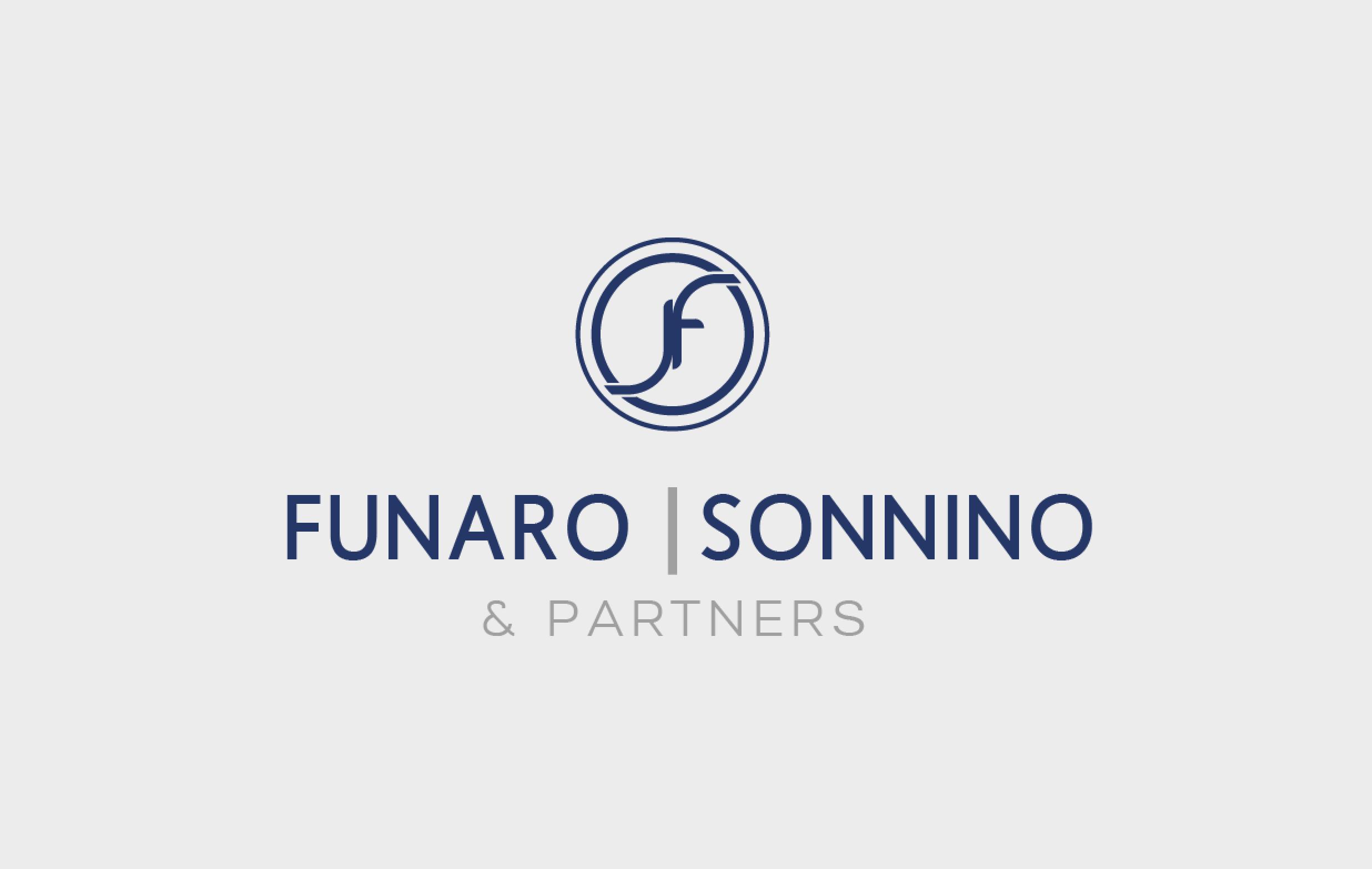 ufficio stampa studio legale Funaro, Sonnino & Partners