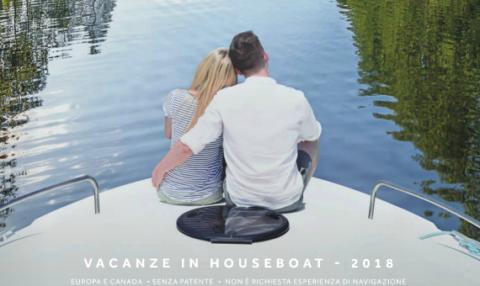 ufficio stampa houseboat.it