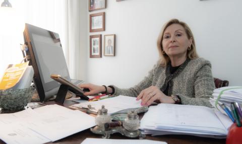 Avv. Valentina Ruggiero ufficio stampa