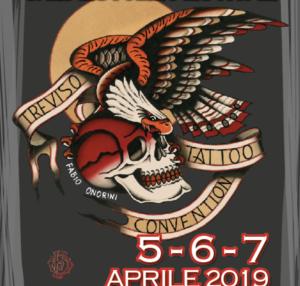 treviso tattoo convention ufficio stampa