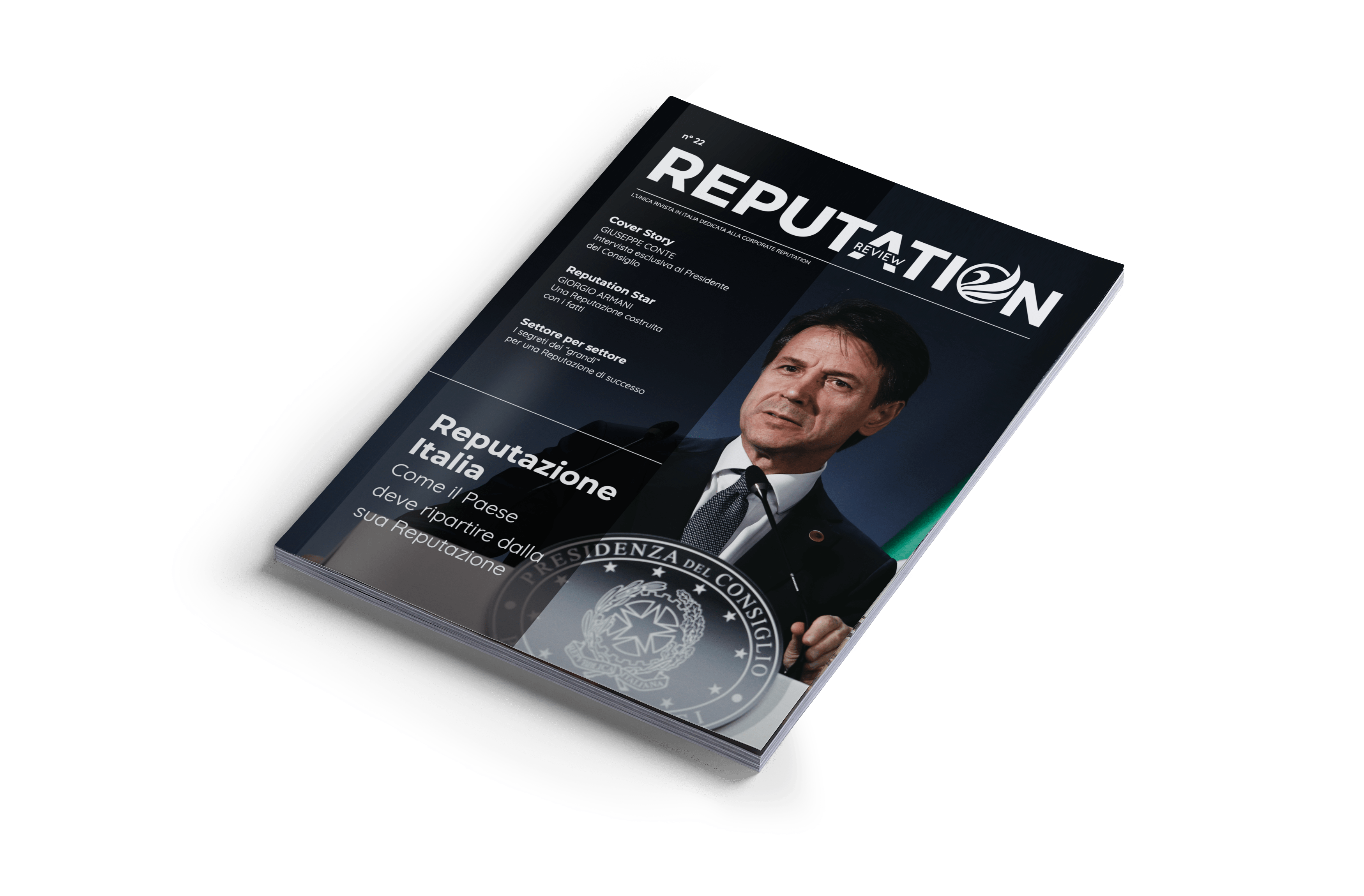 ufficio stampa reputation review
