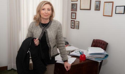 ufficio stampa avvocato valentina ruggiero