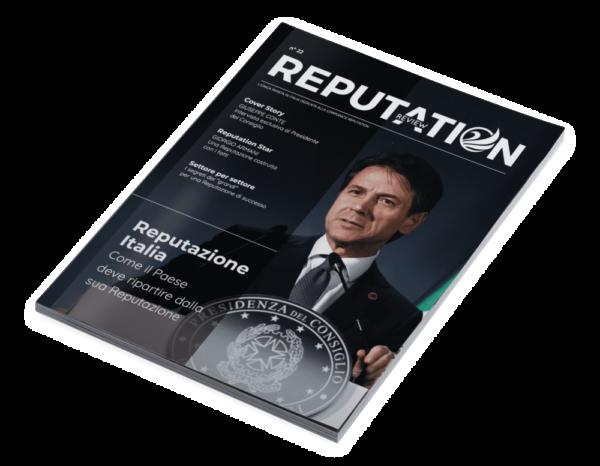 ufficio stampa reputation review